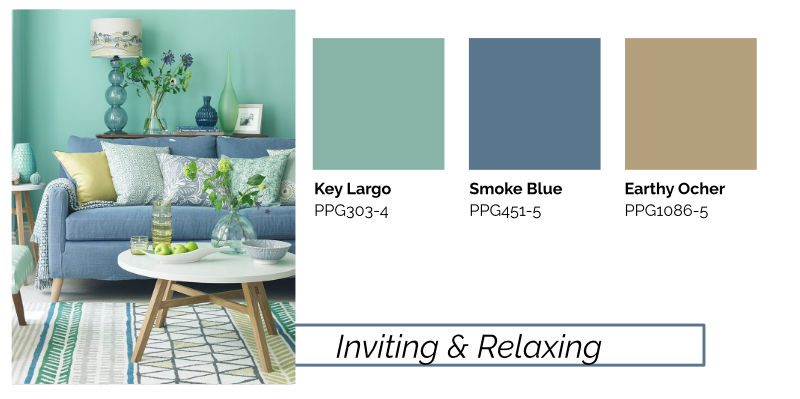 living room colors relaxing blue green teal home improvement