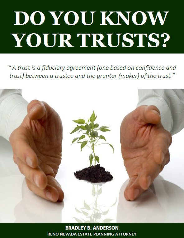 Do You Know Your Trusts