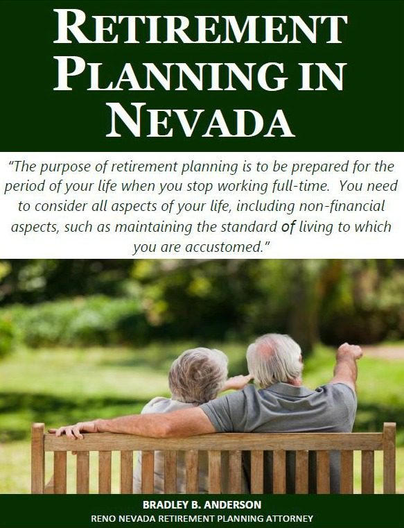Retirement Planning in Nevada