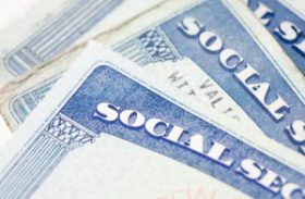 Social Security will not recognize a power of attorney