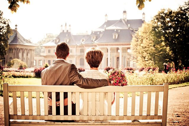 Joint Tenancy with Right of Survivorship