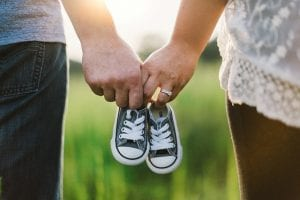 discuss estate planning with your ex-spouse