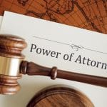 power of attorney in reno