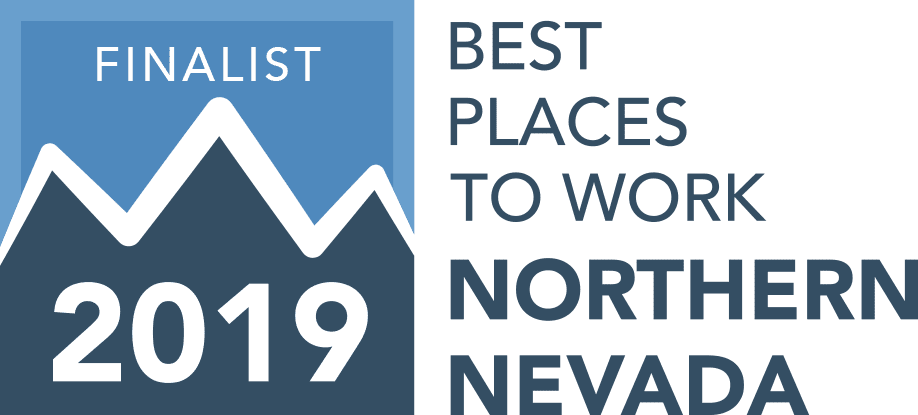 best places to work in reno