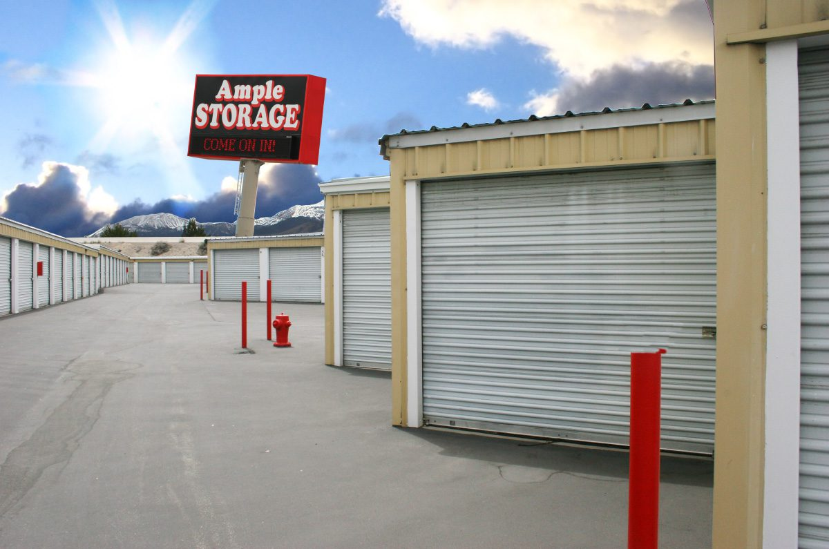 storage reno nv