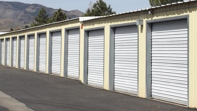 reno storage facilities, long term storage, storage units in reno
