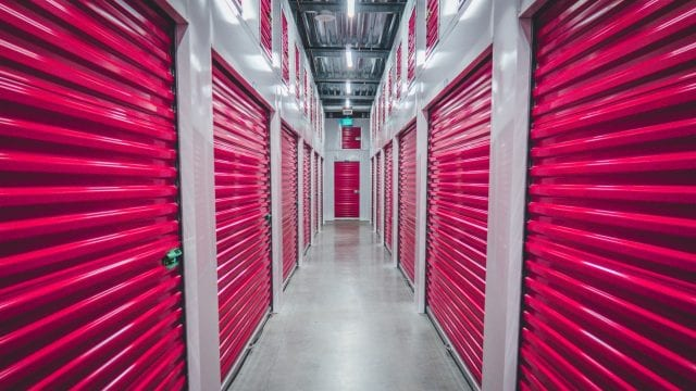 question to ask before renting a storage unit