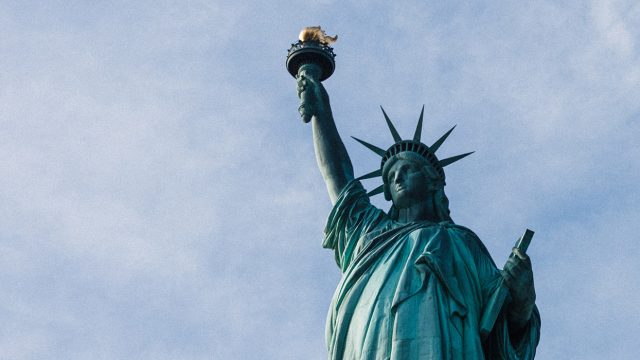 Statue of Liberty in New York, new york city educational tours