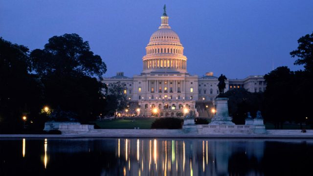Plan your Washington DC school trip in Capitol Hill