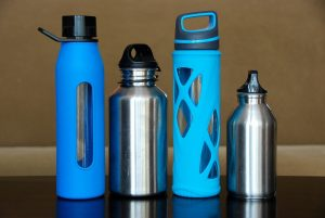 pack your water bottles for a student field trip