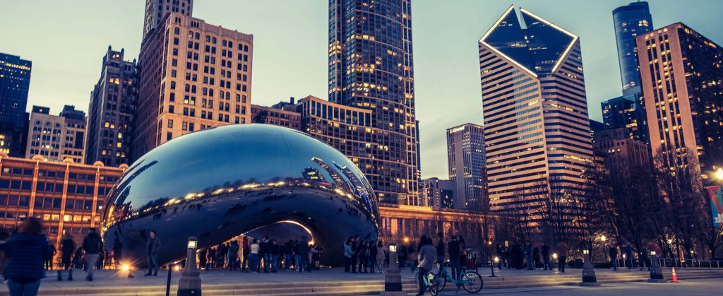Chicago performance tours