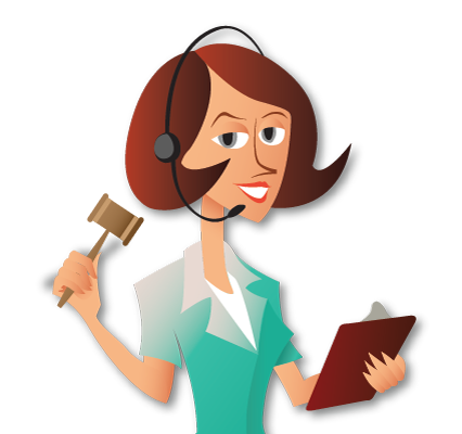 attorney answering services, washoe county bar association
