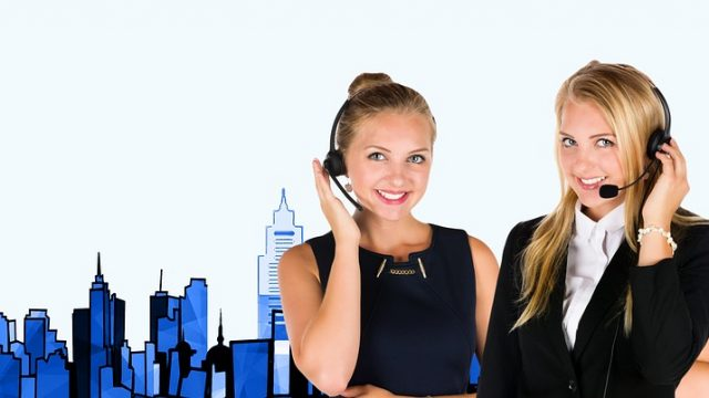 call answering services