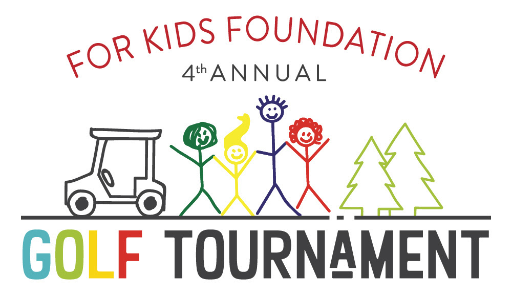 for kids foundation 4th annual golf tournament