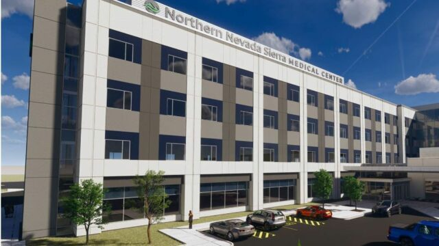Saint Mary's Health Network No Longer In-Network for HMO Plans