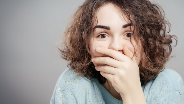 Halitosis Bad Breath, what causes bad breath