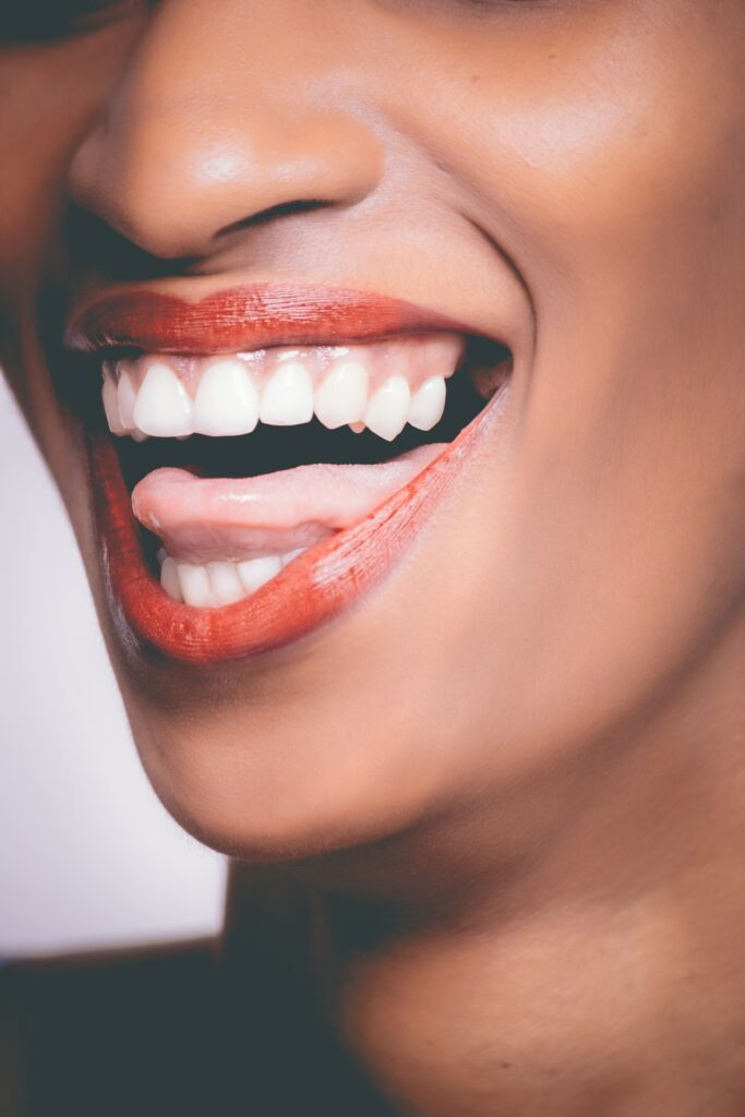 how to care for your gums