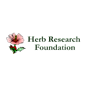 Herb Research Foundation Logo