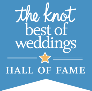 The best of weddings the knot