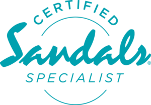 sandals honeymoon planning, certified sandals specialist, premier sandals wedding planner