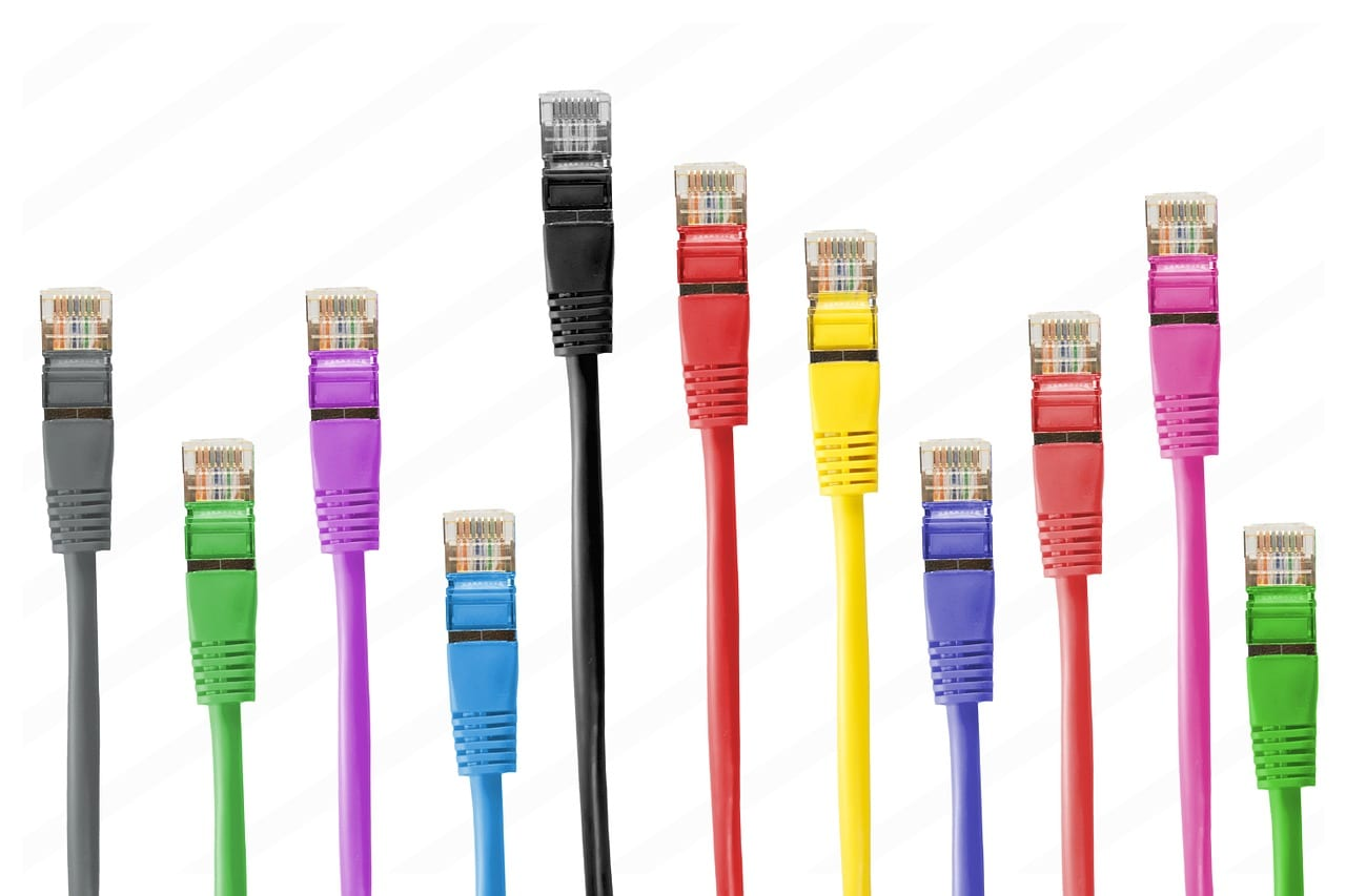 structured cabling, data cabling technology infrastructure